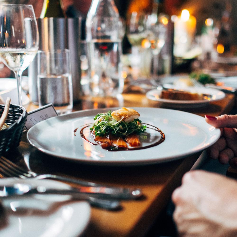 pension zur linde dingelstädt eichsfeld restaurant essen